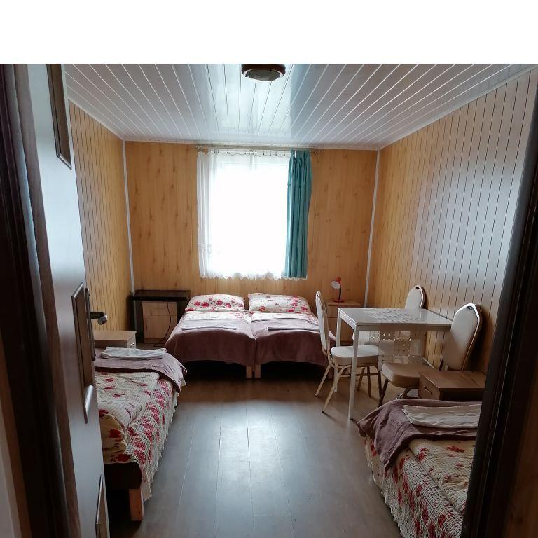 pokoje nad jeziorem - zdjęcie 27