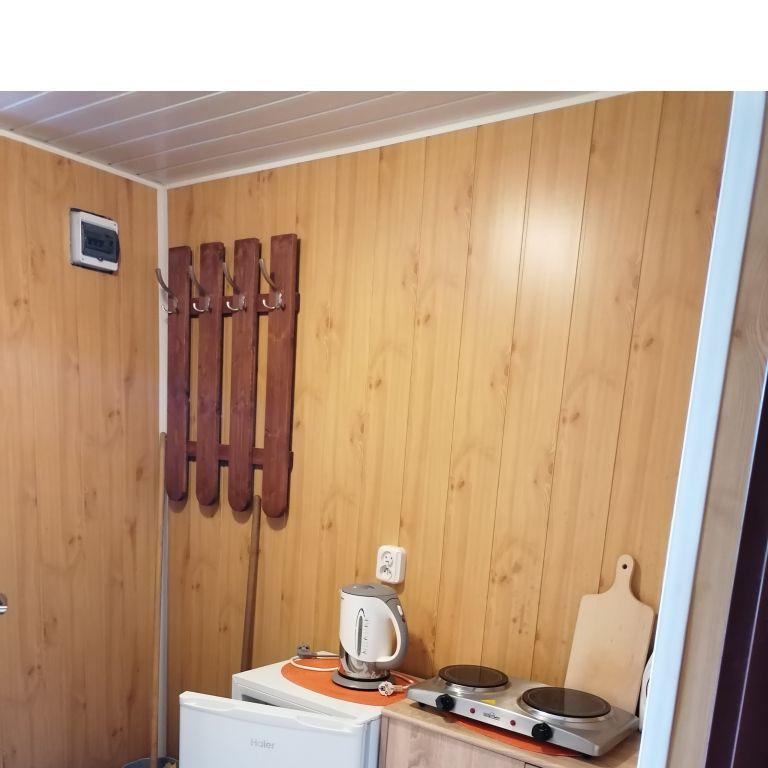 pokoje nad jeziorem - zdjęcie 28